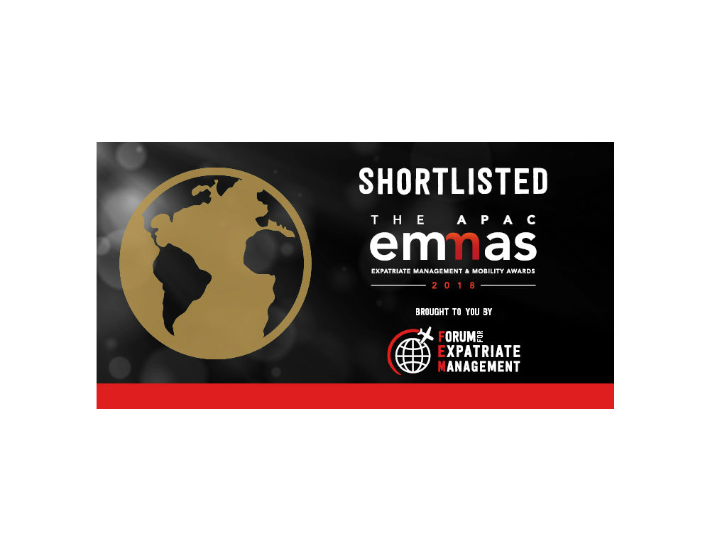 Greenback Expat Tax Services Shortlisted for Award